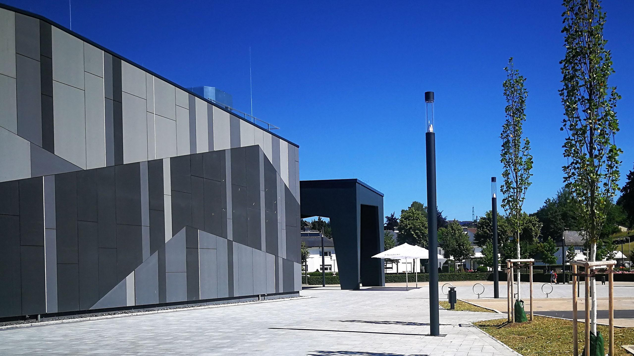 Kino in Attendorn