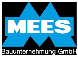 Mees Bau Logo
