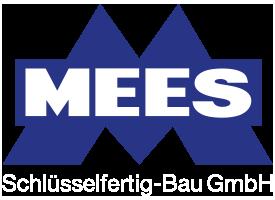 Mees Schlüsselfertigbau Logo